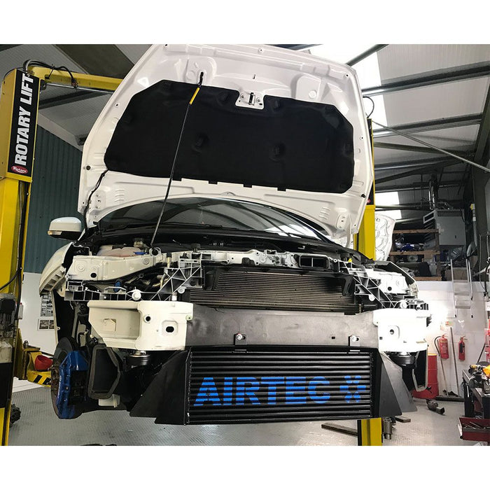AIRTEC Intercooler Upgrade for Mk3 Ford Focus RS