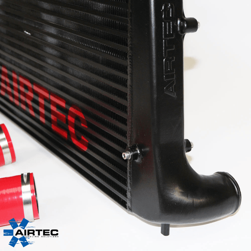 AIRTEC Stage 2 Intercooler Upgrade for VAG 2.0 and 1.8 Petrol TFSI