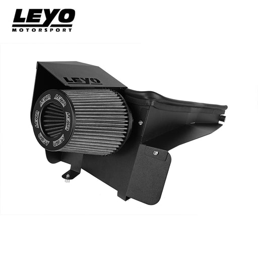 Leyo Motorsport Cold Air Intake Kit - Audi A4 / A5 B9 2.0T (Non-MAF)
