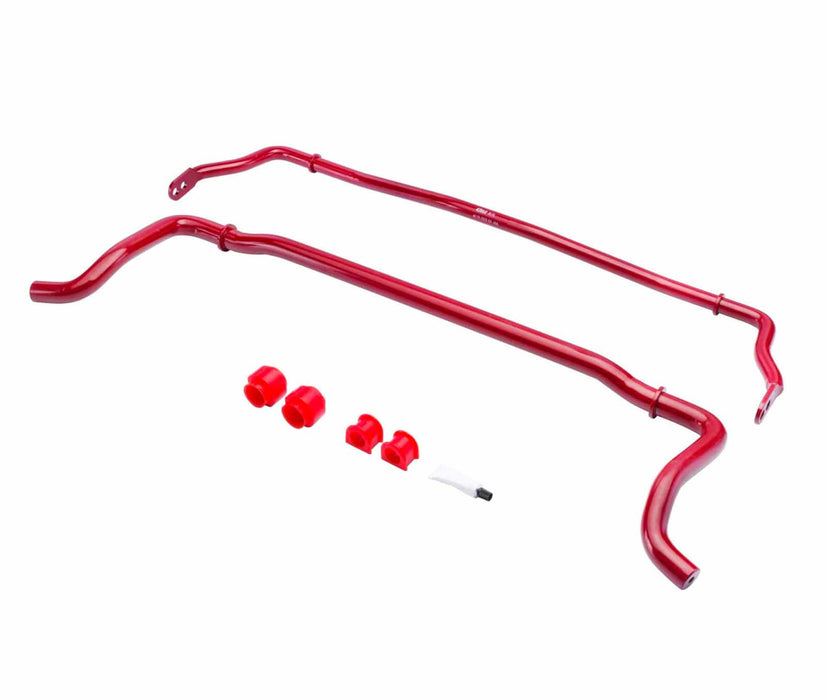 Eibach Anti-Roll Bar Kit MQB Vehicles – 28mm Front & 25mm Rear – E40-15-021-02-11 - Diversion Stores Car Parts And Modificaions