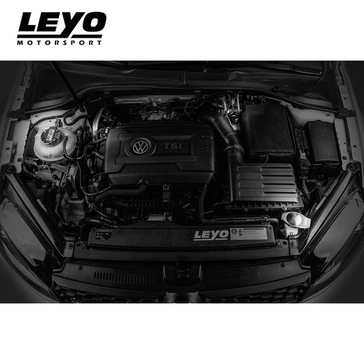 Leyo Motorsport Aluminium Engine Bay Accessory Caps - EA888 Gen3
