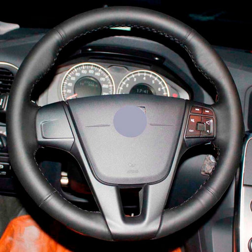 Volvo Steering wheel re-con kit for Volvo S60 (2011-2014) V40 V60 XC60 (2013-2017) - Diversion Stores Car Parts And Modificaions