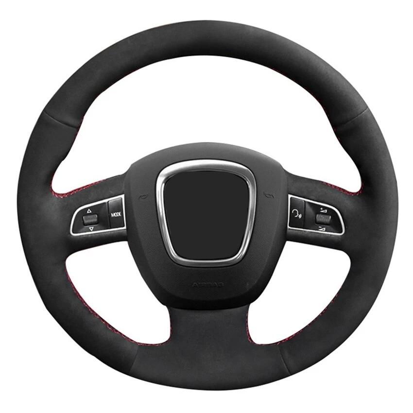 Audi Steering Wheel Re-con Kit For Audi A4 (B8) 2008-2010 A3 (8P) 2008-2013 A5 2008-2010 A6 (C6) 2007 - Diversion Stores Car Parts And Modificaions
