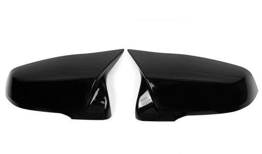 BMW Z4 / X1 / X2 M Style replacement mirror covers (G29 Z4, F39 X2, F48 X1)