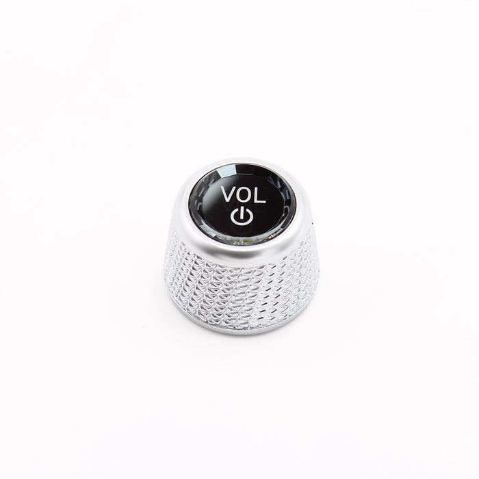 BMW Crystal Replacement Volume Control Button (G20 G05 X5 G06 X6 G07 X7 Z4 G29)