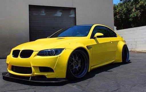 027 - BMW E92 M3 WIDEBODY KIT - 2008-2013 - Diversion Stores Car Parts And Modificaions