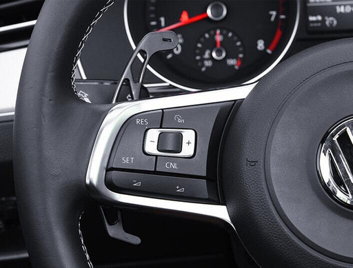 Volkswagen Golf / Polo / Scirocco DSG Replacement Paddle Shifter Extensions (2013-2019 Models)