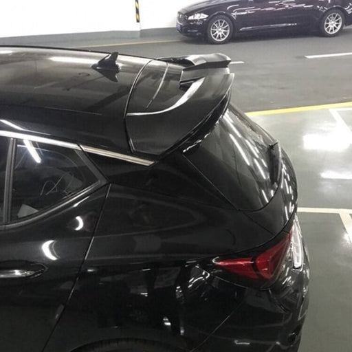 139 - Vauxhall / Opel Astra K Spoiler (2015 - 2019 Models) - Diversion Stores Car Parts And Modificaions