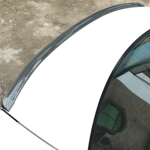 Universal Boot Spoiler Lip (1.5 Metres Long) - Diversion Stores Car Parts And Modificaions