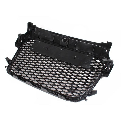 Audi A1 / S1 Honeycomb Grille Gloss Black (2011 - 2014 Models)