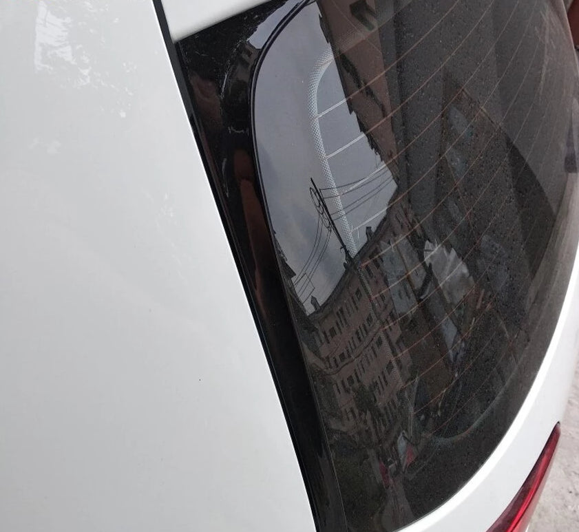 260 - Volkswagen Golf MK7 / 7.5 Base Model Side Spoilers - Diversion Stores Car Parts And Modificaions