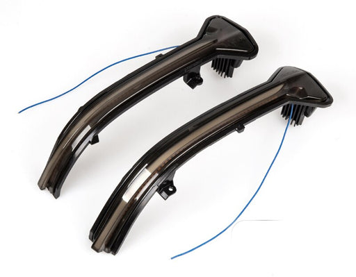 201 - BMW 5/6/7/8 Series Dynamic Light Show Mirror Indicators - Diversion Stores Car Parts And Modificaions