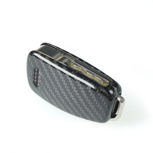 Audi Carbon Fibre Key Cover