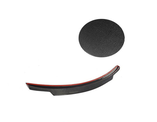 017 - BMW F87 M2 / F22 F23 2 Series Carbon Fibre Boot Spoiler 2014 - 2019 - Diversion Stores Car Parts And Modificaions