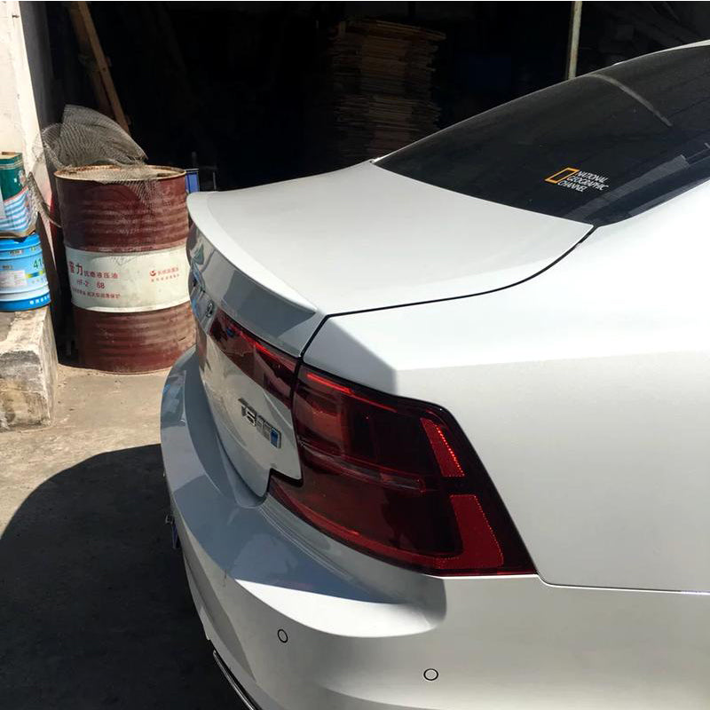 173 - Volvo S90 Rear Boot Spoiler (2016-2019) - Diversion Stores Car Parts And Modificaions