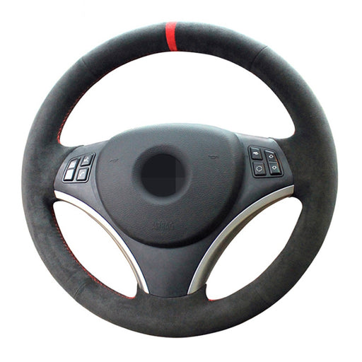 BMW Steering Wheel Re-con Kit For BMW E90/325i/330i/335i - Diversion Stores Car Parts And Modificaions