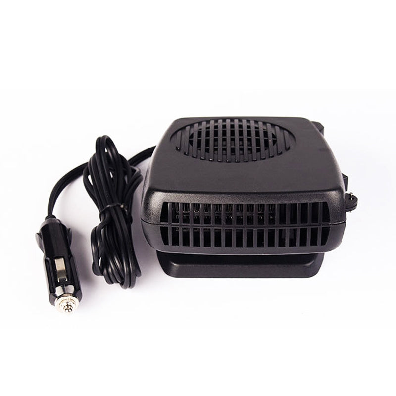 Car Interior Heater & Defroster - 12V - Diversion Stores Car Parts And Modificaions