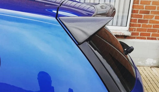 034 - Volkswagen Scirocco Roof Spoiler (2009-2013) Standard Model - Diversion Stores Car Parts And Modificaions