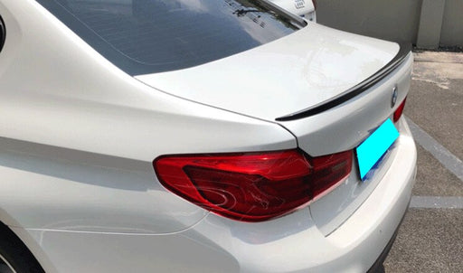 011 - BMW 5 Series G30/G38 Spoiler 2018 - 2019 Models - Diversion Stores Car Parts And Modificaions