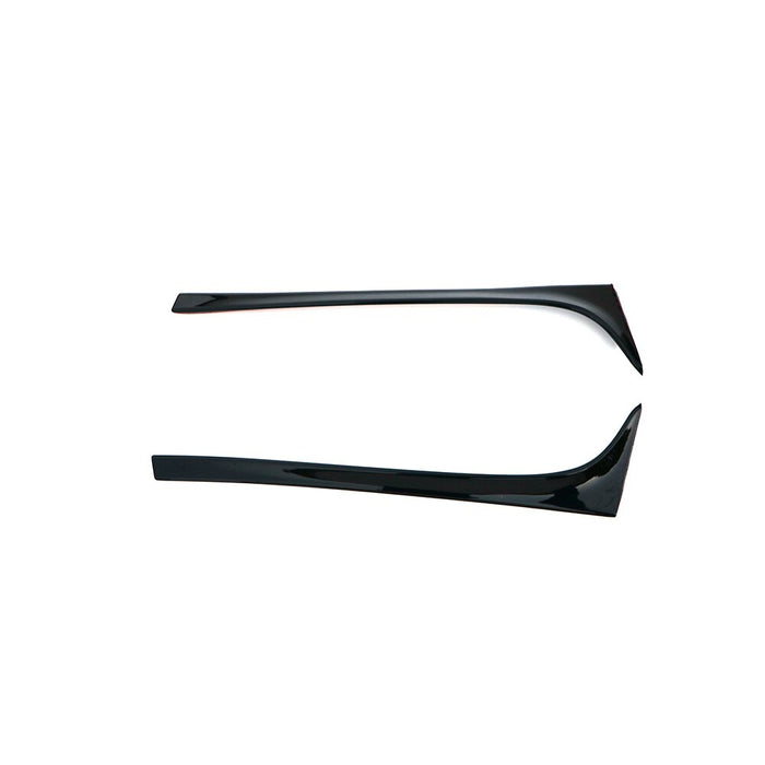 Volkswagen Polo Rear/Side Spoilers Pair (2009-2017 Models) - Diversion Stores Car Parts And Modificaions
