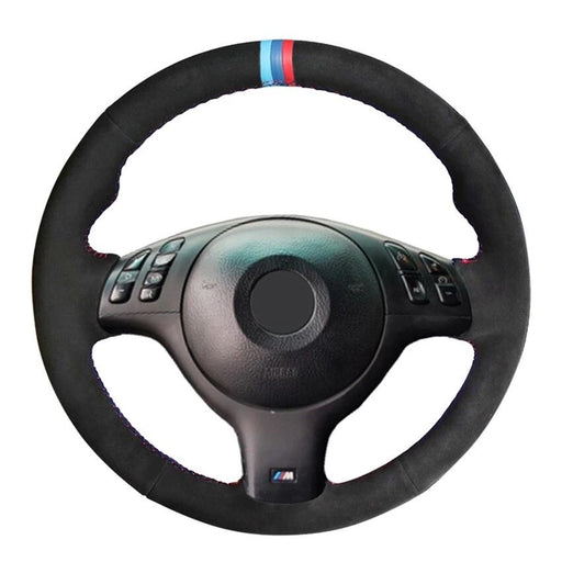 BMW Steering Wheel Re-con Kit For BMW E39 E46 330i 525i 530i 540i 330Ci M3 - Diversion Stores Car Parts And Modificaions