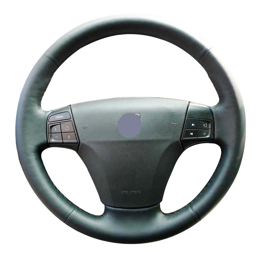 Volvo Steering Wheel Re-con Kit For Volvo V40 2004 - 2012 - Diversion Stores Car Parts And Modificaions