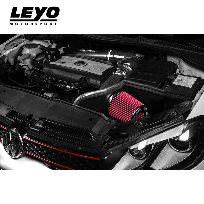 Leyo Motorsport Cold Air Intake Kit - Golf Mk6 GTI