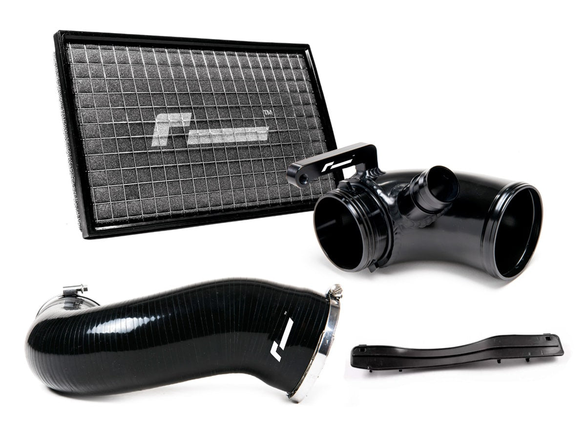 Racingline High Flow Air Intake Package – MQB Vehicles EA888 2.0TSI Engines - Diversion Stores Car Parts And Modificaions