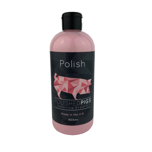 Polish - Polished Pigs