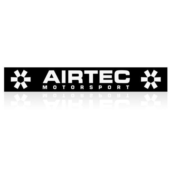 AIRTEC MOTORSPORT PRINTED SUN STRIP