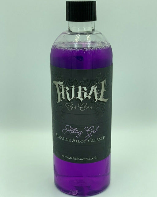 Alloy Gel Wheel Cleaner - Tribal Car Care