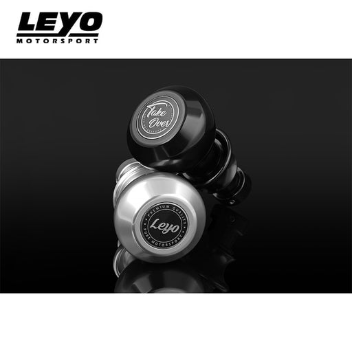 Leyo Motorsport Billet Alloy DSG Shift Knob Volkswagen Golf/Polo