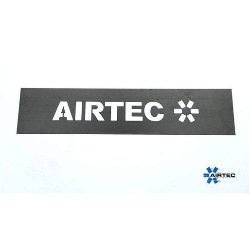 AIRTEC Intercooler Stencil Recondition Your Intercooler