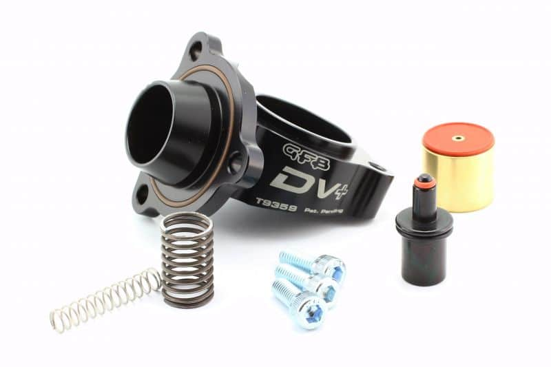 GFB DV+ For VAG 2.0TFSI EA888 Gen3 Engines – T9359 - Diversion Stores Car Parts And Modificaions