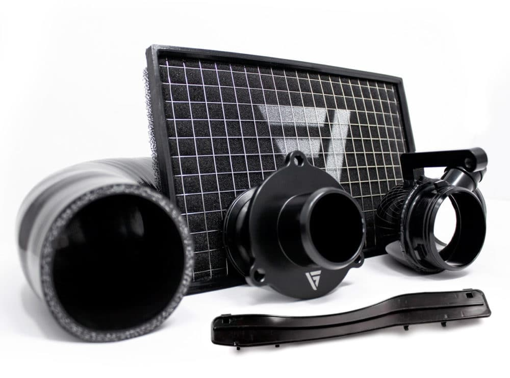 VAAGSport High Flow Intake Package 1.8T/2.0T Audi S3/TTS VW GOLF R/GTI MQB EA888 Gen.3 Engines - Diversion Stores Car Parts And Modificaions