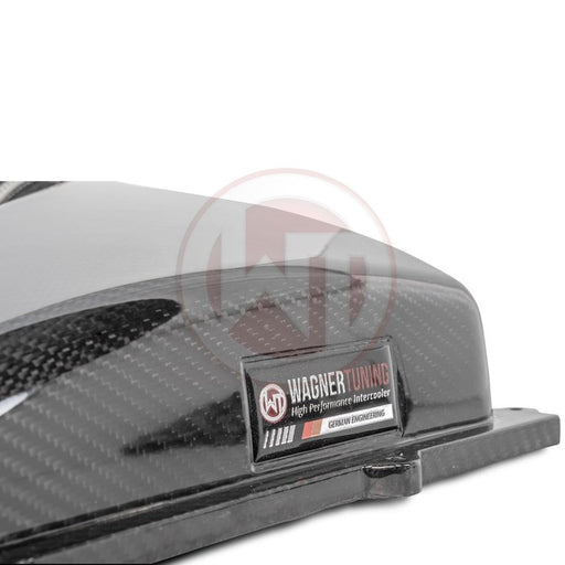 Wagner Tuning Audi RS3 8V & TTRS 8S Carbon Air Intake System (Ø89mm) – 300001002