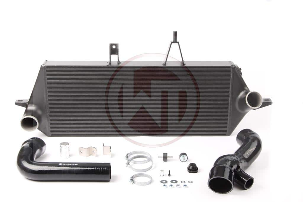 Wagner Tuning Ford Focus MK2 ST Performance Intercooler Kit