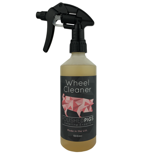 Wheel Cleaner - Polished Pigs