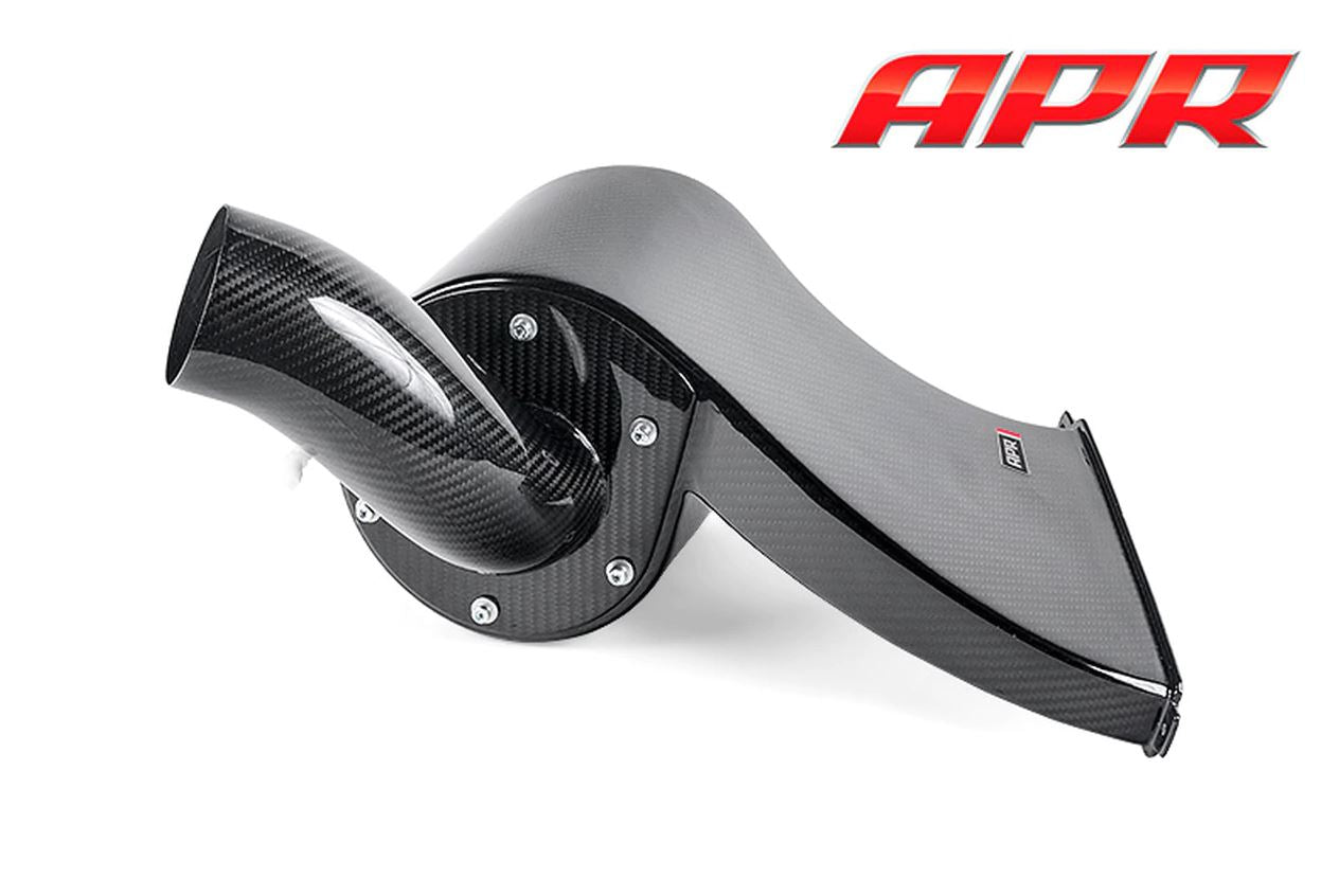 APR Carbon Intake System - MQB - 1.8T and 2.0T EA888 Gen 3 Golf R GTI MK7 MK7.5