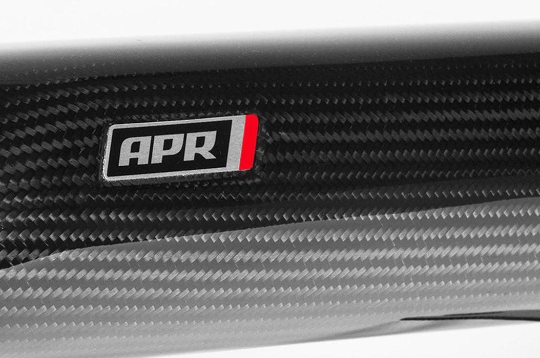 APR Carbon Stage 2 Intake Pipe - 1.8TSI and 2.0TSI EA888 Gen1