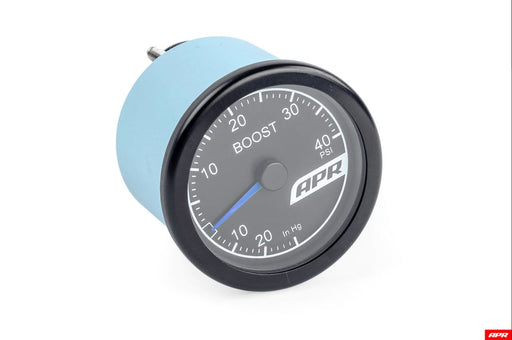 APR Universal 52mm Universal Mechanical Boost Gauge