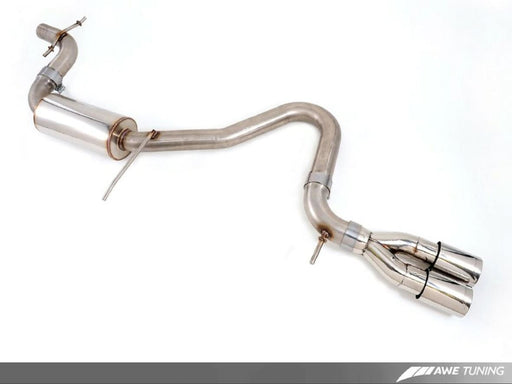 AWE Tuning VW Golf Mk5 GTI Performance Cat-Back Exhaust