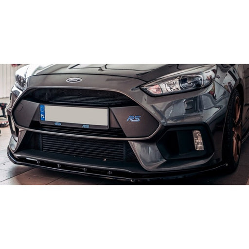 Race Design - FRONT SPLITTER FORD FOCUS MK3 RS 2015-