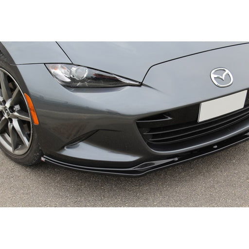 Race Design - FRONT SPLITTER V.1 MAZDA MX-5 ND MK4 2014-