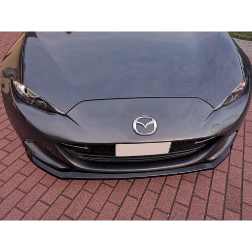 Race Design - FRONT SPLITTER V.2 MAZDA MX-5 ND MK4 2014-