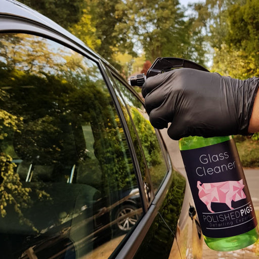 Glass Cleaner - Polished Pigs