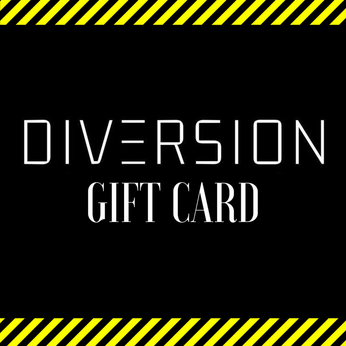 Diversion Stores Gift Card