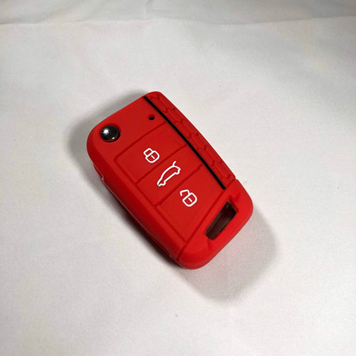 Volkswagen/Skoda/SEAT Gel Key Cover - Present Models - Diversion Stores Car Parts And Modificaions