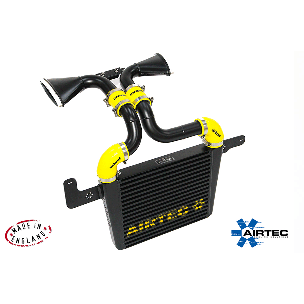 AIRTEC Front Mount Intercooler Upgrade for Mini R53