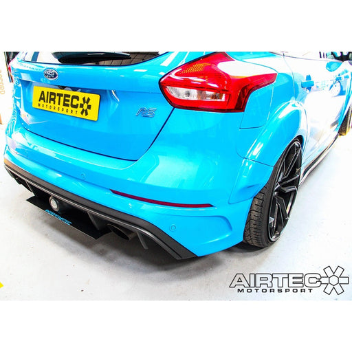 AIRTEC MOTORSPORT REAR DIFFUSER EXTENSION FOR FORD FOCUS RS MK3